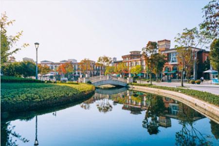 上海/苏州奕欧来奥特莱斯正式更名为比斯特上海/苏州