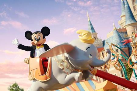 迪士尼裁员规模拟增加至3.2万人 明年上半年实施