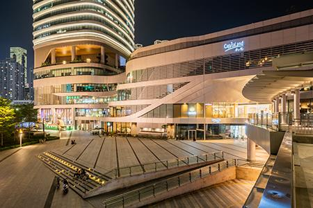 从潮流文化体验站到公园商业,深圳来福士进入发展关键年