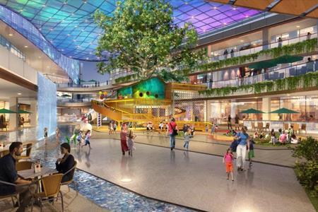 扬州王府井购物中心正式签约落地 将进驻国富嘉益广场