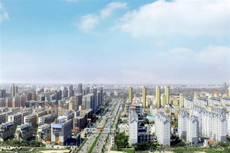 """环城四区""""老大哥"""" 西青区商业发展逐渐形成""""体系化"""""""