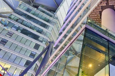 中国零售20城:品牌回归核心城市 上海与深圳吸引力大幅跳升