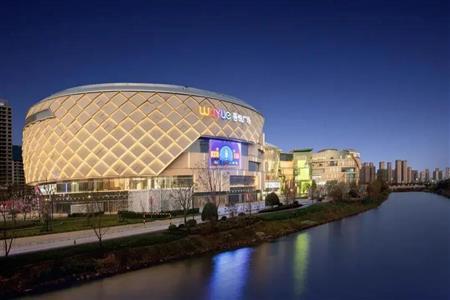 华东一周要闻:Costco杭州店地址生变,苏州高铁吾悦广场、盐城大丰吾悦广场同天开业