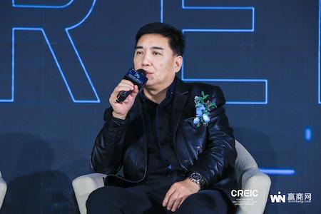 东升汇王岳祥:品牌吸引力源于内容设计、品牌设计和层级定位