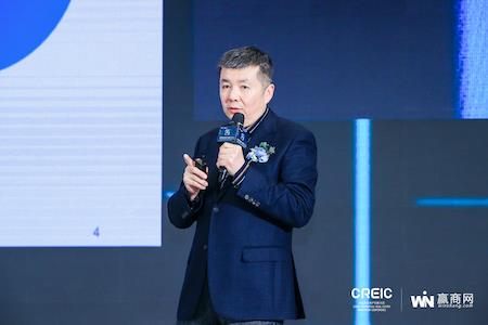 中国商业联合会创新分会红建军解读《全国商业地产现状及趋势分析》