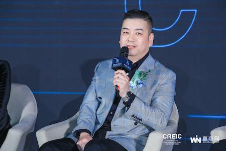 南国置业副总经理胡泊:商业地产思考模式需要借鉴互联网思维