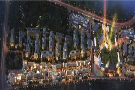 5地入选云南首批全省示范步行街 丽江祥和商业广场步行街位列其中