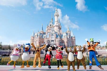 东京迪士尼乐园明年3月起将实施浮动票价