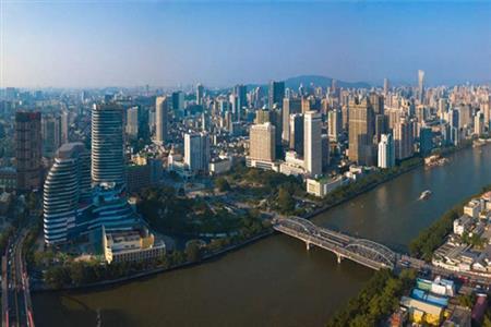 仲量联行:广州零售物业市场延续稳定 整体租赁需求位一线之首