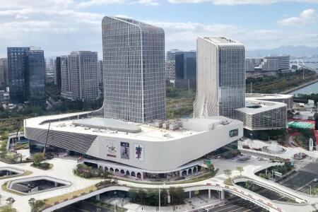 11月大事记 砂之船(厦门)奥莱、福和万达广场开业,利郎官宣代言人……