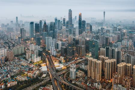 广州最大旧改入市