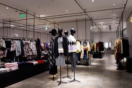 美国又有女装零售商申请破产