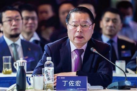 月星集团丁佐宏:企业家要做社会财富的创造者,绝不做掠夺者
