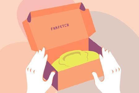 奢侈品电商Farfetch获得腾讯1.25亿美元投资