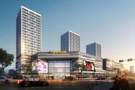 2020年1月全国开业购物中心21个150万平方米 创新低!