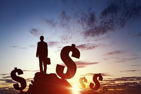1月房企内地融资报告:样本房企融资规模腰斩