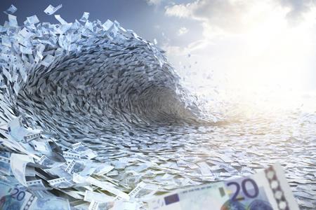 央行开展2000亿元MLF操作和1000亿元逆回购操作
