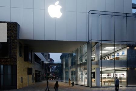 北京5家Apple Store恢复营业,其余37家店仍处于关闭状态