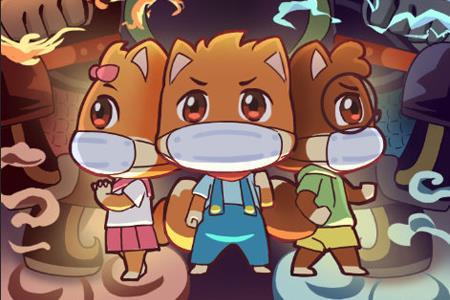 疫情冲击零食品牌:三只松鼠、良品铺子线上销售大幅下滑