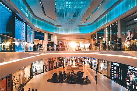 注意了!2月19日南昌迎来一大波购物中心恢复营业!