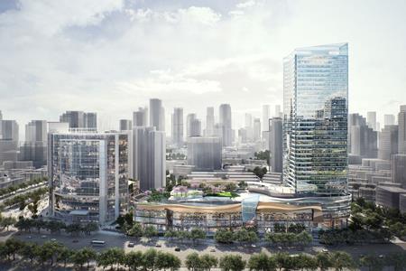 """不止武汉,客流""""急刹车""""的二线城市mall都在找突破口!"""