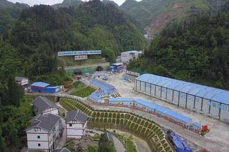 贵州935个重大工程项目复工开工
