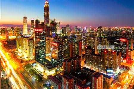 北京将补贴正常营业且减免租户租金的大型商场