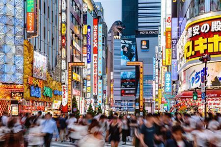 疫情蔓延 日本给了本国企业哪些扶持政策?