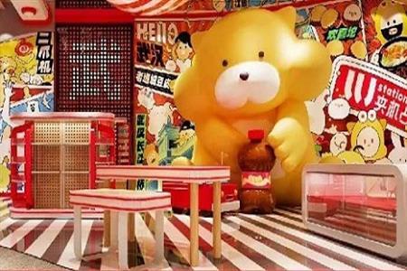 """2019年武汉211家首店品牌""""花名册""""  他们来自17个国家和地区"""