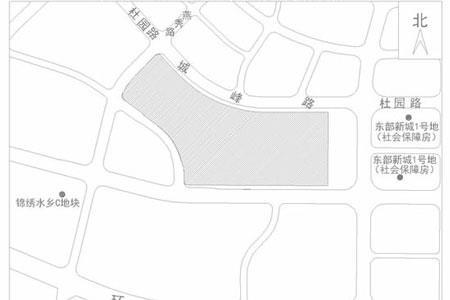 福州2020首场土拍揽金近144亿 中骏、首开、龙湖摘得大幅商住地块