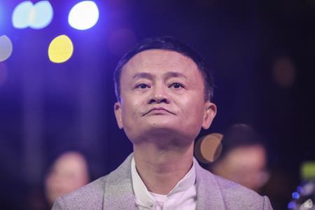 胡润全球富豪榜出炉:马云再次登顶中国首富 列全球第21位