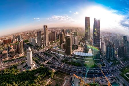 第一太平戴维斯:北京五环外社区型商业将迎风口 入市小高峰在明年