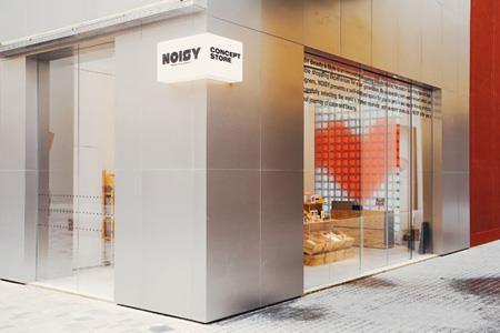 拿到千万级融资,两年计划开300家新店,NOISY Beauty凭什么?