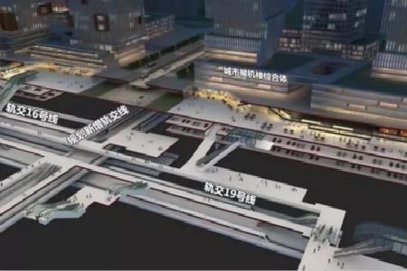 """成都""""新中心""""蓝图初显 招商蛇口再拿地228亩!"""