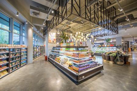 香港精品超市citysuper大股东有意转让股权 华润、永辉为潜在买家