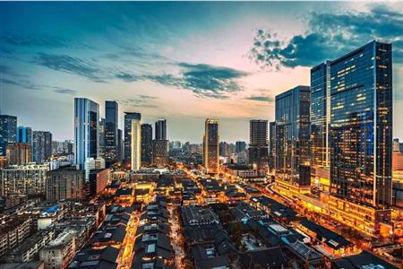成都IFS、远洋太古里发布2019年业绩公告 销售额、租金收入双双增长