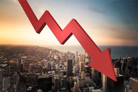 1-2月房企销售金额TOP100:仅22家销售超百亿 同比减少10家