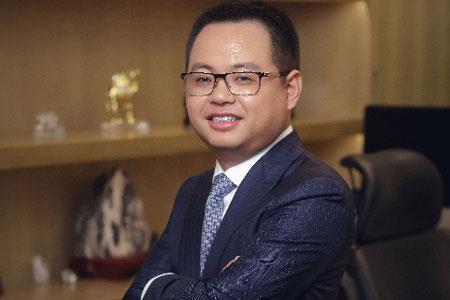 独家:新城控股联席总裁陈德力离职 新去向未透露!