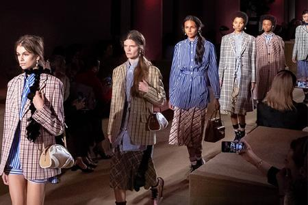 Prada集团2019财年净利大涨24.5% 正价商品销售增长9%