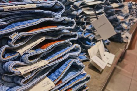 Zara母公司或将裁员2.5万人 全球超过半数门店暂时关闭