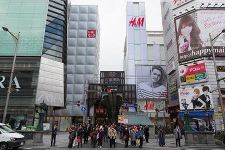 H&M宣布暂时裁员数万名、关店3441家