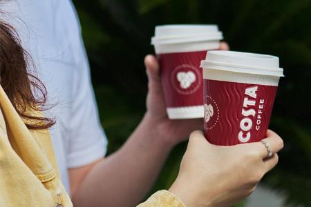 COSTA中国提速:推出即饮咖啡、着手新零售