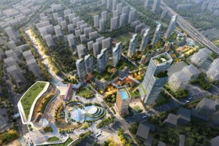 商业地产一周要闻:商业大规模恢复营业 杭州K11等项目启动