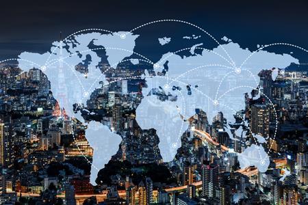 仲量联行:今年环球商业地产投资额下跌0-5% 约为7800亿美元