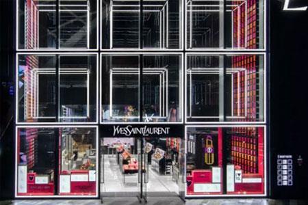 【盘点】2019年度广州首店品牌76家,美妆品牌崛起