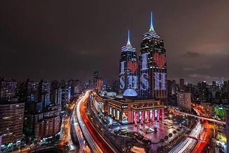 月星集团投资130亿 建南通·北上海环球港项目