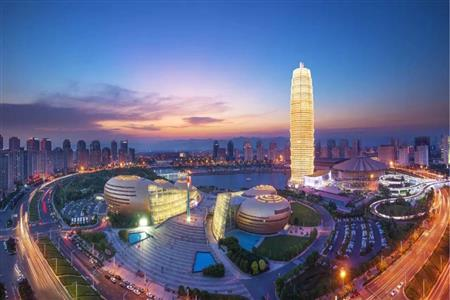 赢商盘点|2020年一季度郑州商业十大事件
