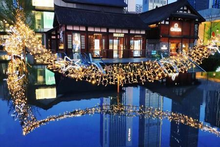 赢商盘点:四川商业地产3月十大事件
