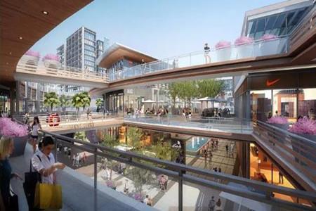 深圳红山六九七九商业中心进入开业倒计时 将于2020年6月下旬迎来开业