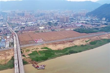世茂加码大湾区!将在肇庆建240米高城市综合体地标